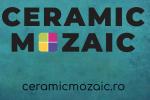 Mozaic Ceramic – gresie portelanata rectificata Logo